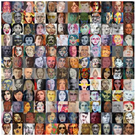 Исследование положения глаз у более 1000000 лиц: правило золотого сечения или правило третей? - 37