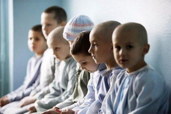 Здоровый образ жизни не бережет от рака
