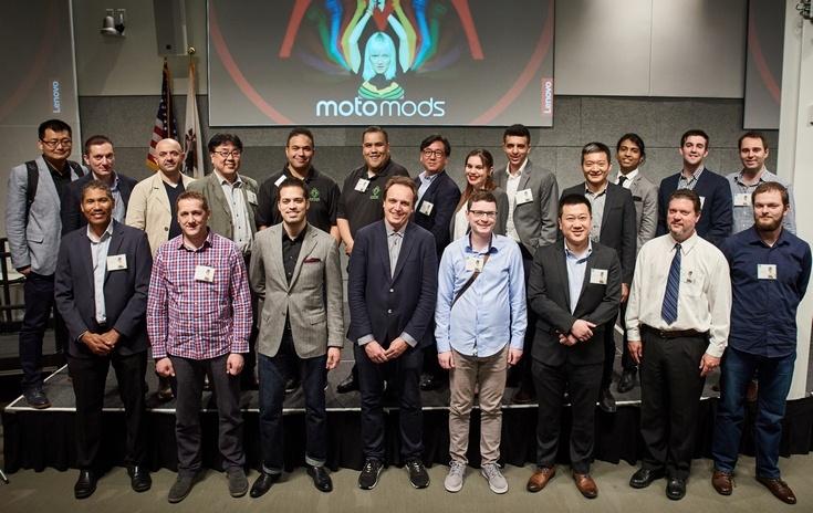 Модули Digiframe и Macay TrueSound HiFi для Moto Z получат поддержку Lenovo