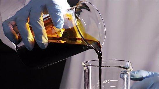Уфимские ученые придумали, как очищать воду и землю от нефти