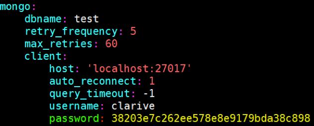 Вышла новая версия Clarive 6.8 - 10