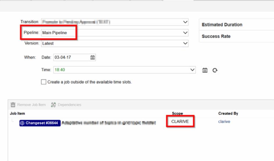 Вышла новая версия Clarive 6.8 - 6