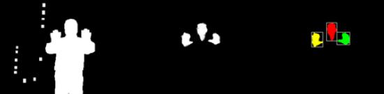 Детектирование и отслеживание множественных объектов в видеопотоке на FPGA - 1