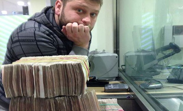 Российский кардер Роман Селезнёв, сын депутата, приговорён к 27 годам тюрьмы в США - 2