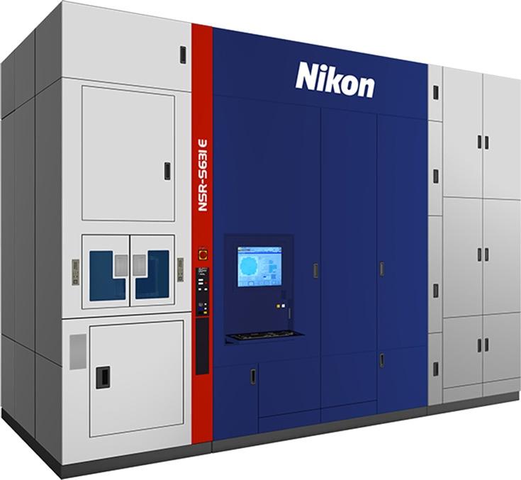 По мнению Nikon, нарушены патенты, касающиеся использования литографической технологии в производстве полупроводниковой продукции