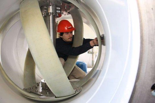 Изобретены «умные» водопроводные трубы, генерирующие электроэнергию