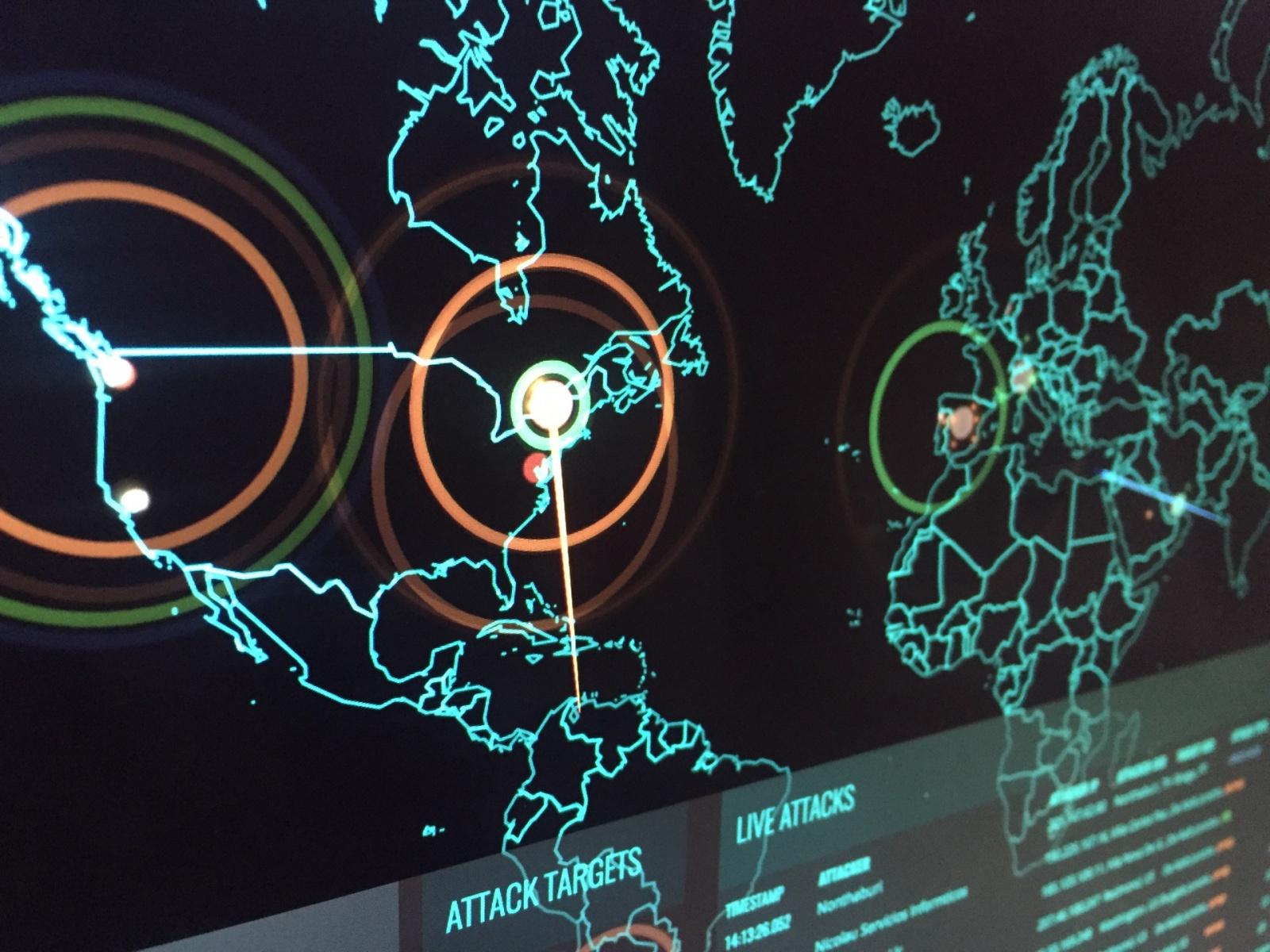 Как хакеры атакуют веб-приложения: боты и простые уязвимости - 1