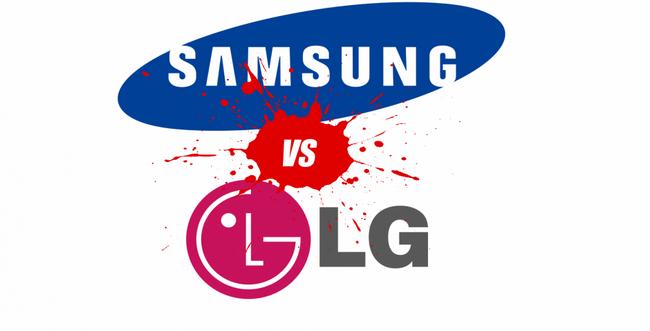 LG Display смогла заказать лишь один станок Canon Tokki для производства дисплеев OLED