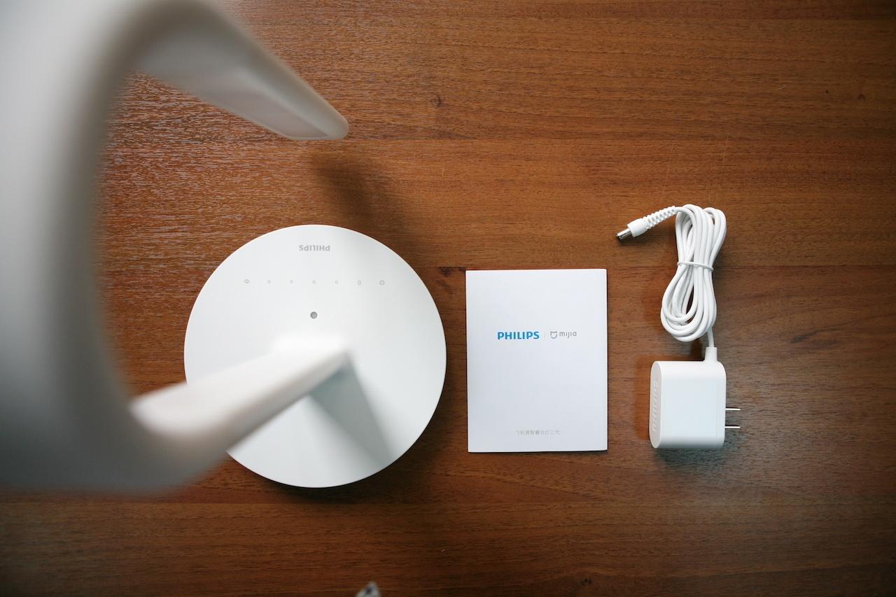 Xiaomi Philips: умная лампа, которая бережет глаза - 2