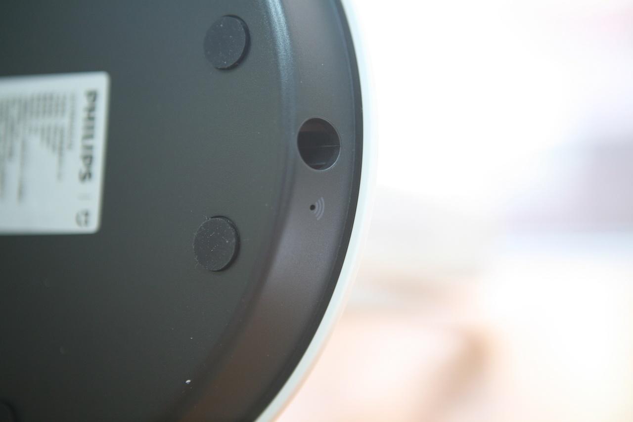 Xiaomi Philips: умная лампа, которая бережет глаза - 5