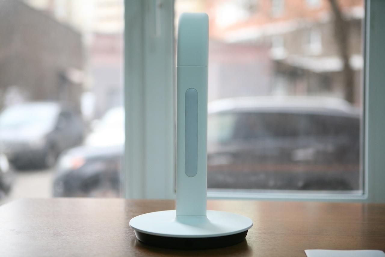 Xiaomi Philips: умная лампа, которая бережет глаза - 9