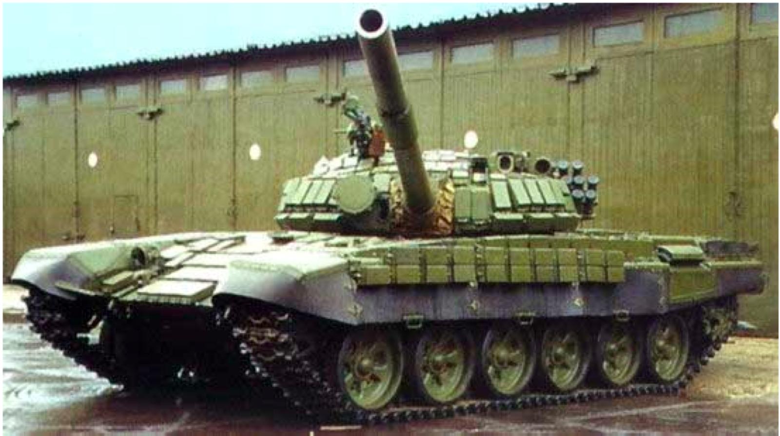 Броня крепка, и танки наши быстры - 16