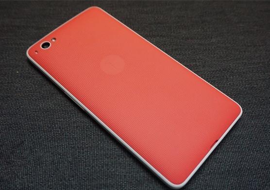 Появились характеристики и изображение смартфона Smartisan OD105, который представят 9 мая