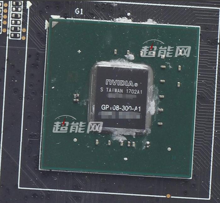 Анонс 3D-карты GeForce GT 1030 ожидается 8 мая