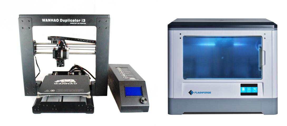 Как выбрать 3D-принтер? - 2
