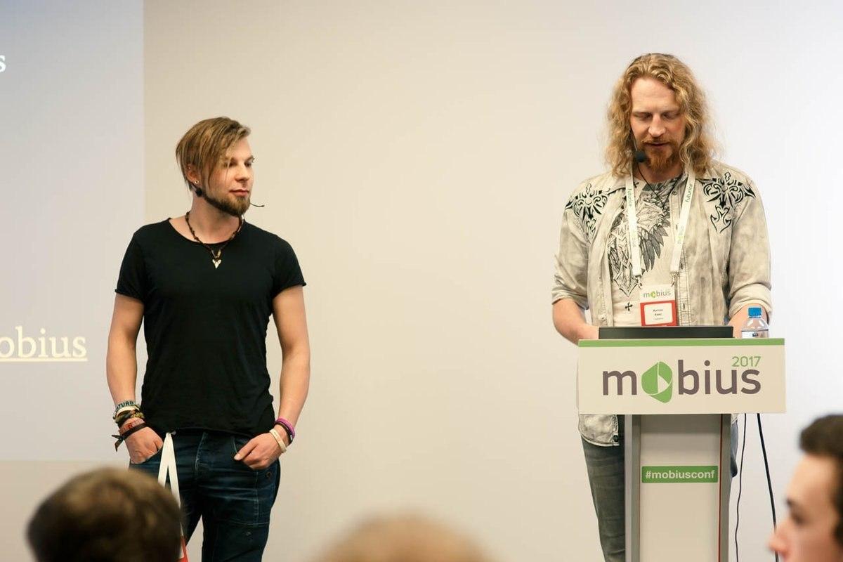 Что Mobius 2017 рассказал о мобильной разработке - 7