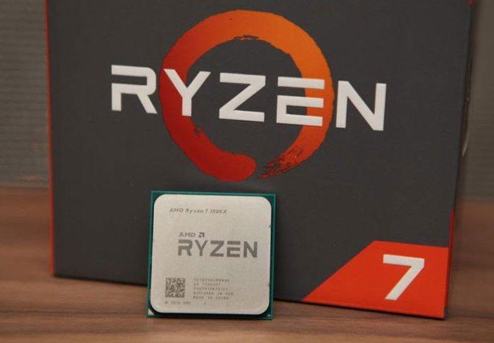 AMD обновила драйвер для новых чипсетов