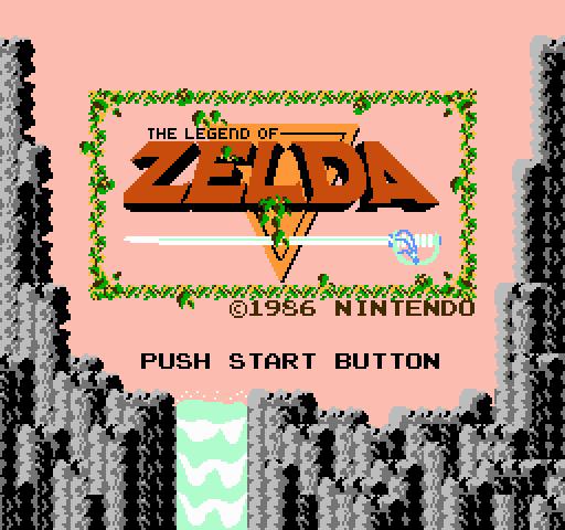 Учимся у мастеров: дизайн уровней Legend Of Zelda - 2
