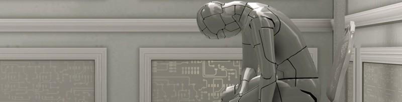 Утерянные сиквелы Deus Ex - 1