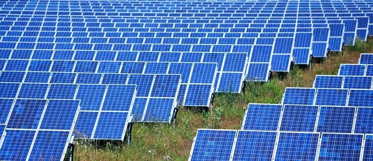 Солнечная батарея на балконе, опыт использования - 1