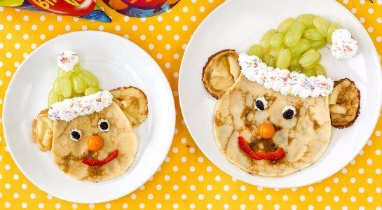Ученые сказали, какую еду нельзя давать детям по утрам
