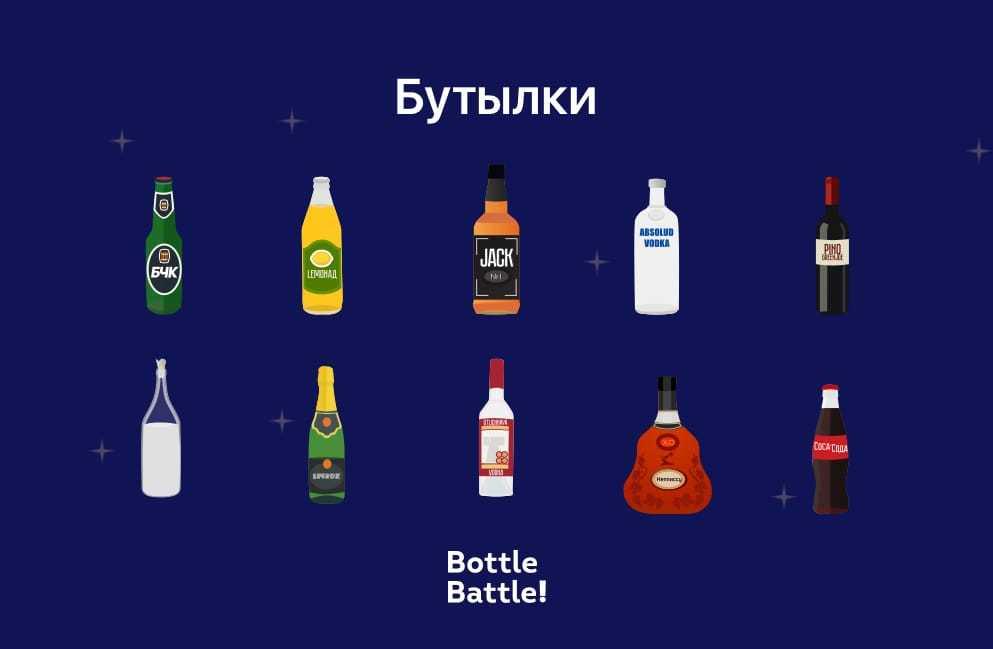 История создания и запуска забавной мобильной игры про разбивание бутылок об голову - 3