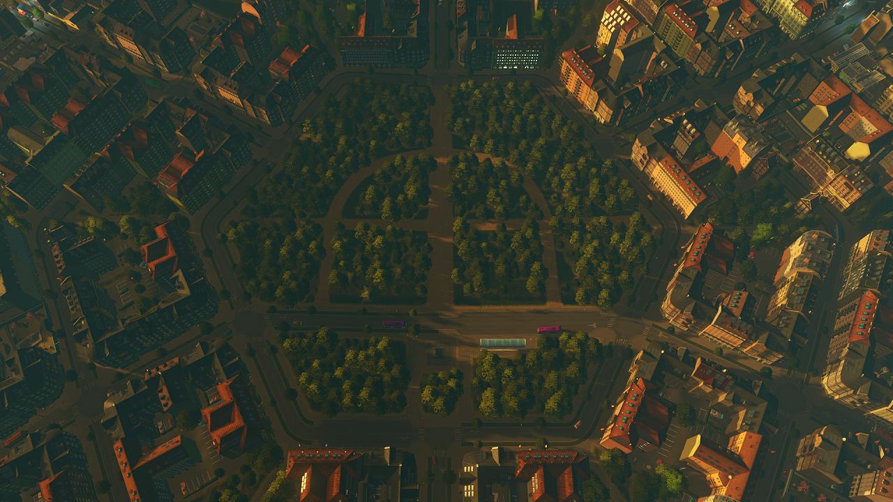 Шестиугольный город - 9