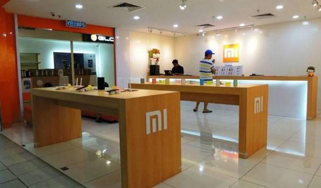 В этом году Xiaomi откроет более 200 розничных магазинов