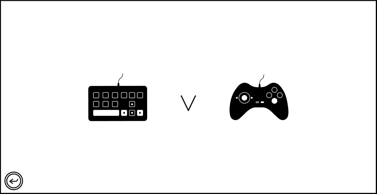 GameDev с нуля: Как общаться с игроком без слов - 13