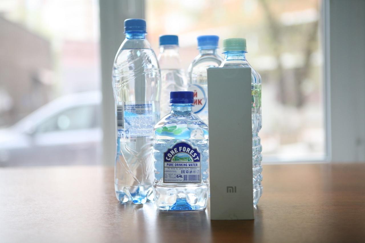 TDS Pen Xiaomi: измеряем уровень минерализации воды - 1