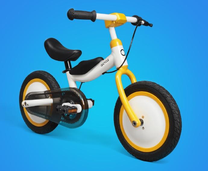 Xiaomi выпустила детский велосипед за $87