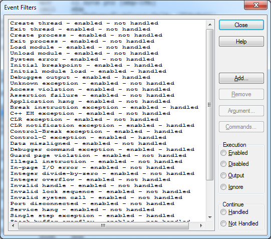 Как удалённо отлаживать через WinDbg не включая отладочный режим Windows - 16