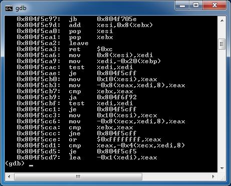 Как удалённо отлаживать через WinDbg не включая отладочный режим Windows - 3