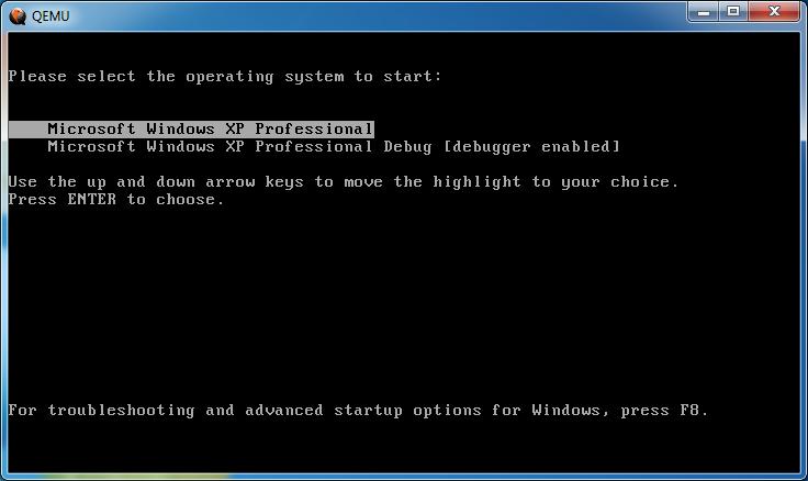 Как удалённо отлаживать через WinDbg не включая отладочный режим Windows - 5