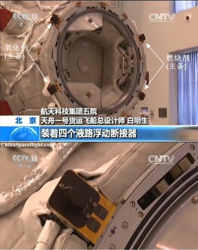 Китай готов к длительным полетам на орбитальных станциях - 4