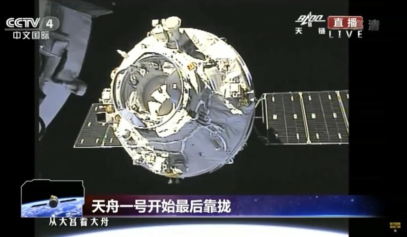 Китай готов к длительным полетам на орбитальных станциях - 1