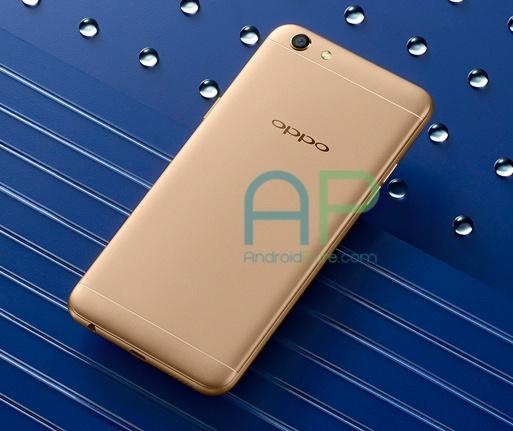 Официальные рекламные фотографии Oppo F3 опубликованы до анонса смартфона - 3