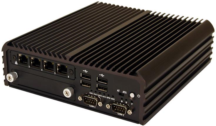 В базовой конфигурации мини-ПК Sparton LPC-835 стоит $2395