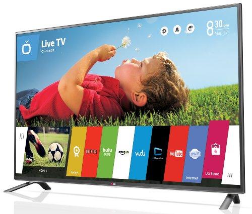 В прошлом квартале LG продавала телевизоры лучше Samsung