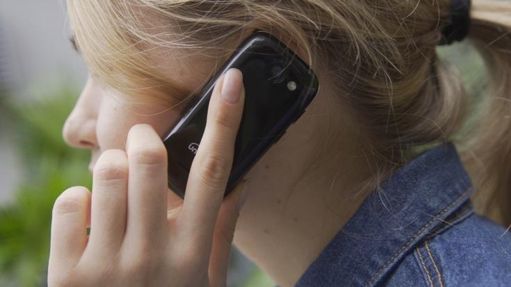 Смартфон Uniherz Jelly является самым маленьким среди поддерживающих 4G