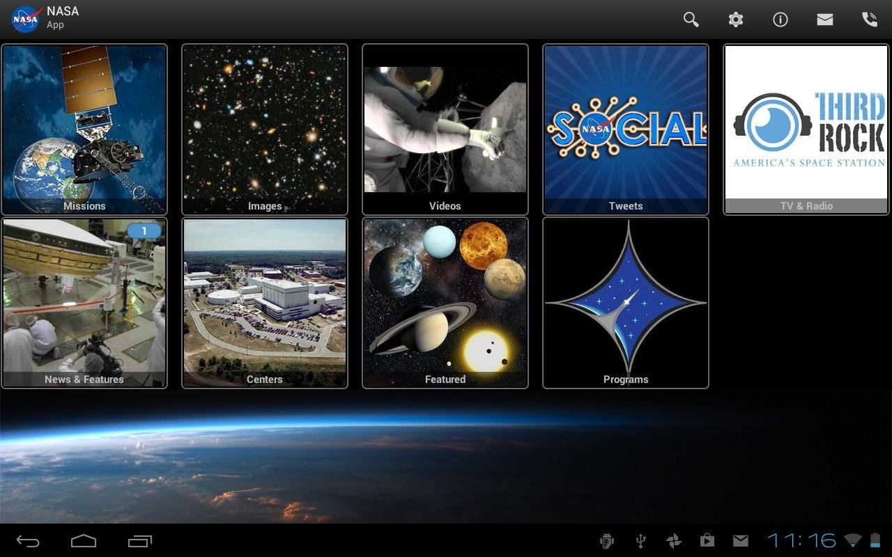 Астрософт для наблюдения за космосом с телефона - 2