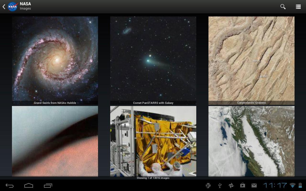 Астрософт для наблюдения за космосом с телефона - 3