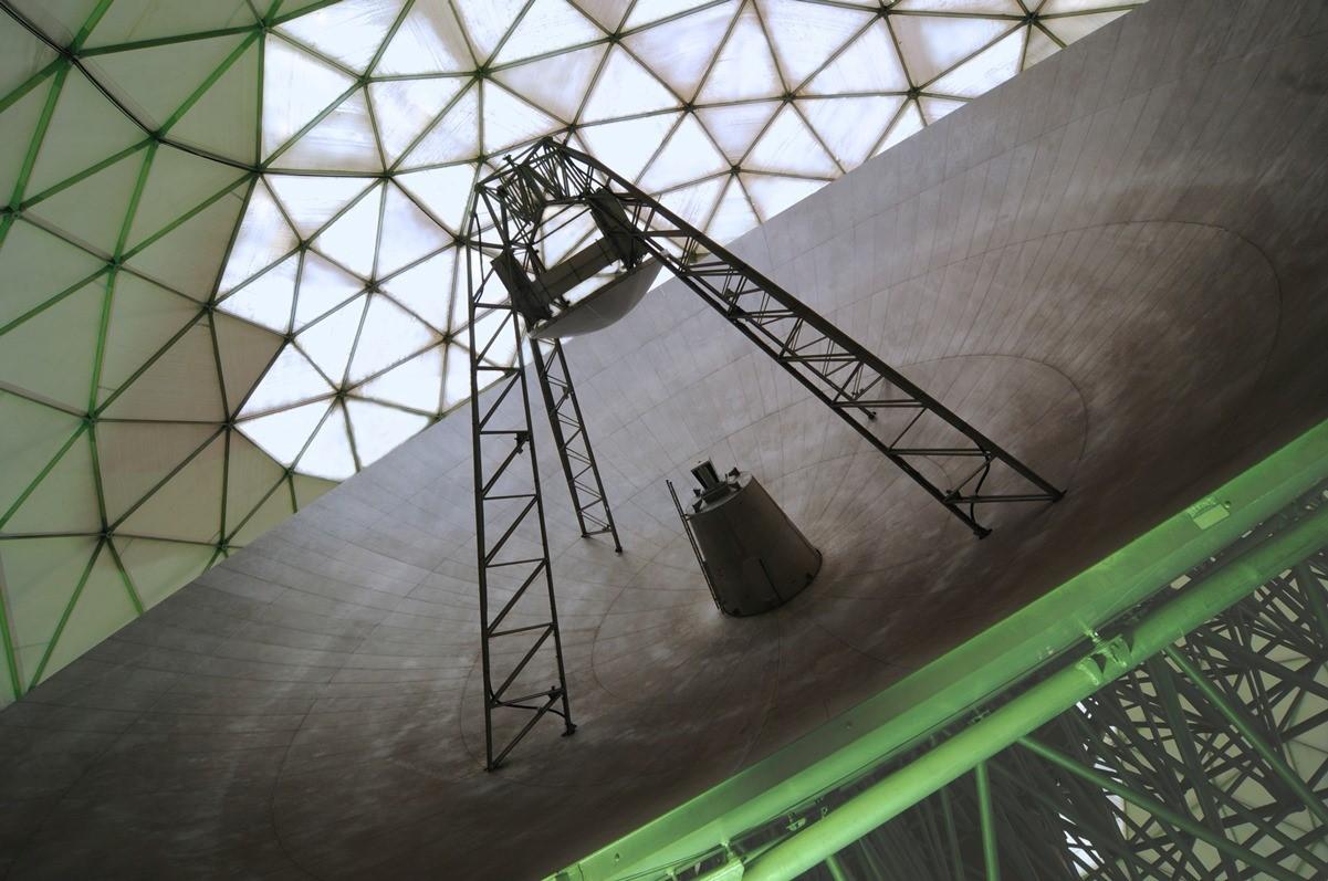 Астрософт для наблюдения за космосом с телефона - 1