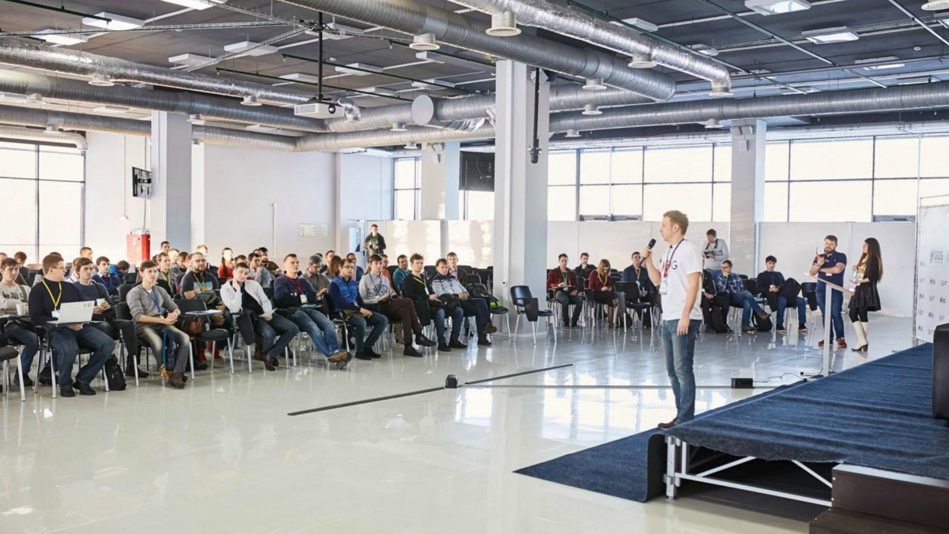 Живем и работаем не в столицах: рынок разработки программного обеспечения в Нижнем Новгороде - 8