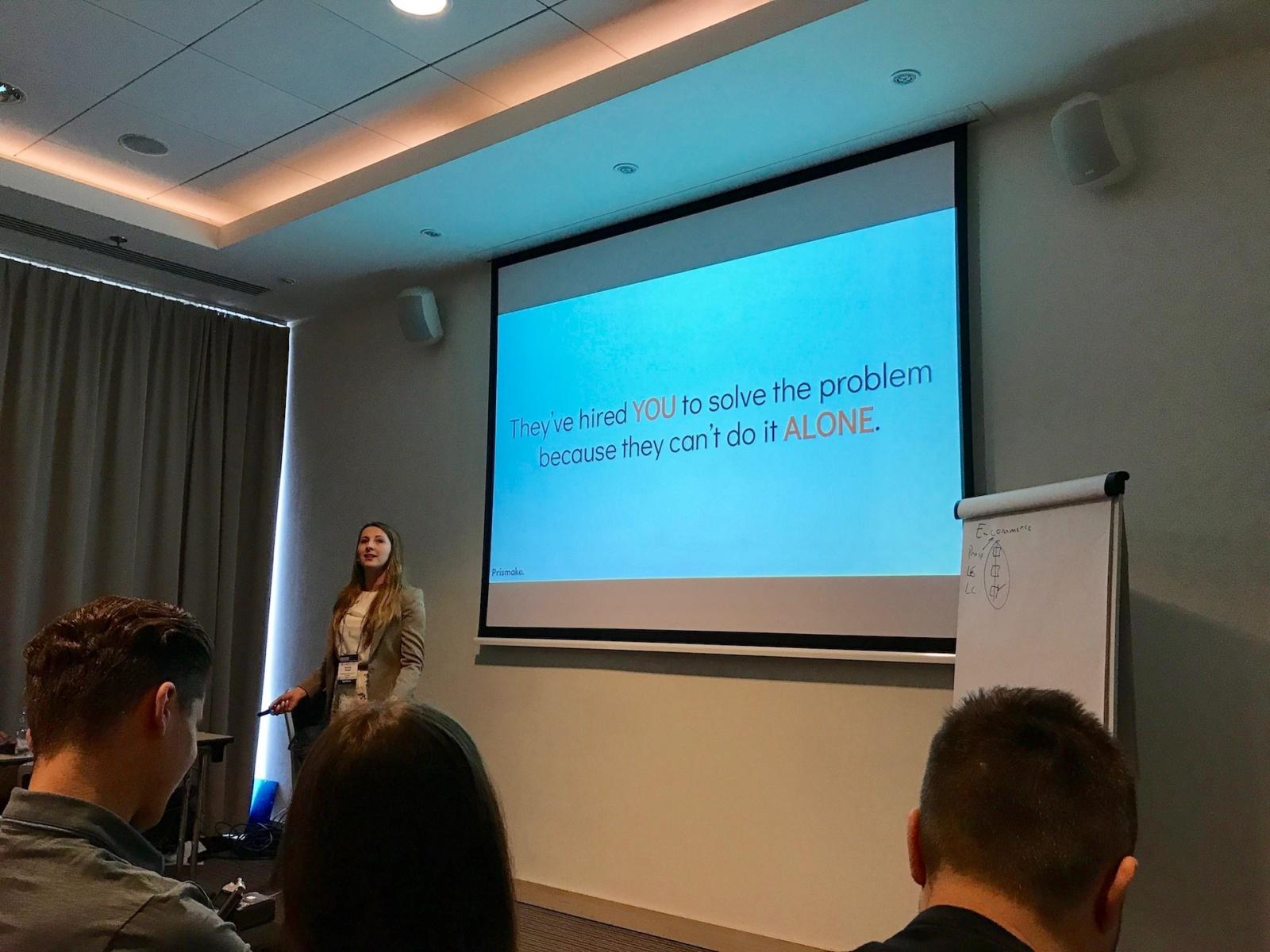 Конференция Outsource-People 2017, Краков (день первый) - 7