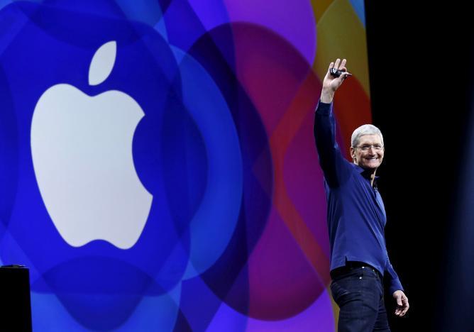 Кроме того, Apple планирует профинансировать программу обучения программированию