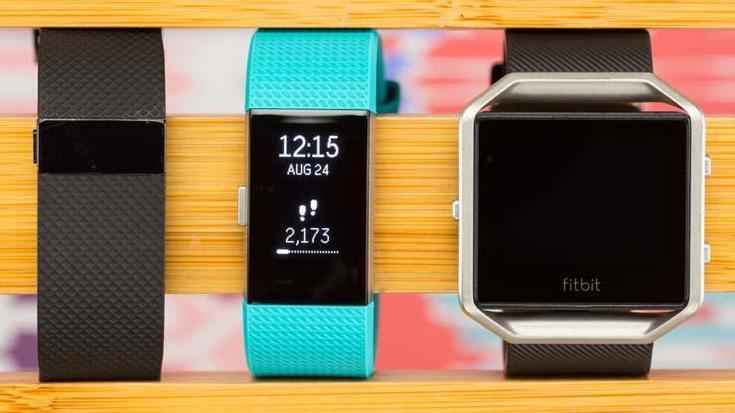 Fitbit отчиталась за первый квартал 2017 года