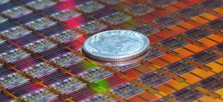 Сотрудник TSMC украл у компании данные о технологиях производства полупроводников