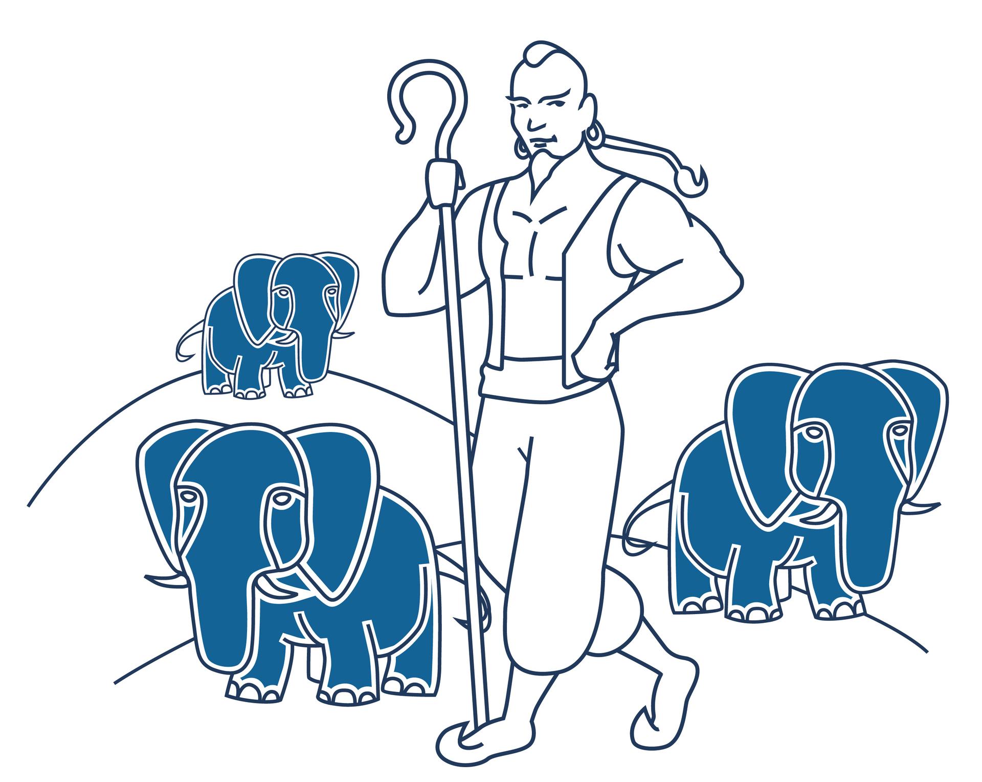 Дизайн и эволюция Хоттабыча - 6
