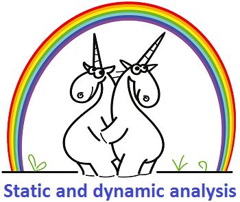 Дружба статического и динамического анализа